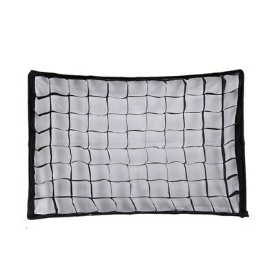Photography Honeycomb Grid for 50*70cm / 20*28inch Umbrella Softbox Studio K2E7