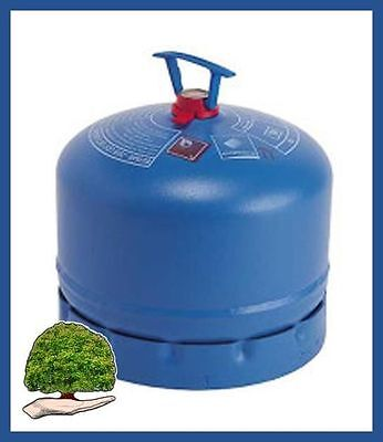 Camping Gas Campingaz 904 Cylinder / Bottle FULL 1.8kg Butane Gas - NOTTINGHAM.