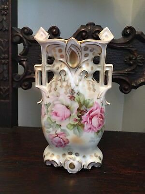 Antique Art Deco Vase 5000 Picclick