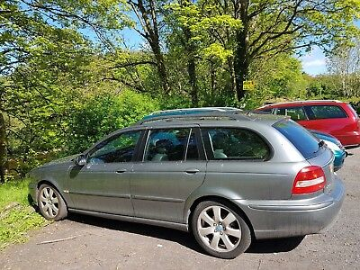 Jaguar X type 2.0 Estate Diesel   Spares or Repair.