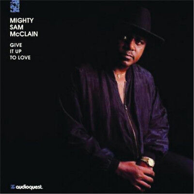 AP | Mighty Sam McClain - Give It Up To Love 200g LP