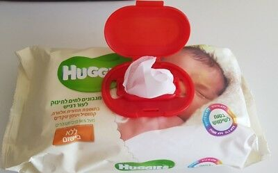 JT/_ Reusable Baby Wet Paper Wipes Lid Tissue Box Wet Paper Lid Accessories Eye