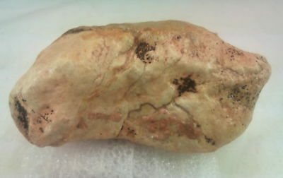 A versatile tool from the Paleolithic period.Very unique and genius.See details