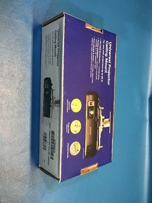 Brand New Epson Universal Projector Mount Elpmbpjf Projectors Up To 50 Lbs