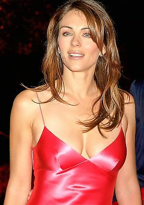 Photo / Picture Of Elizabeth Hurley 22