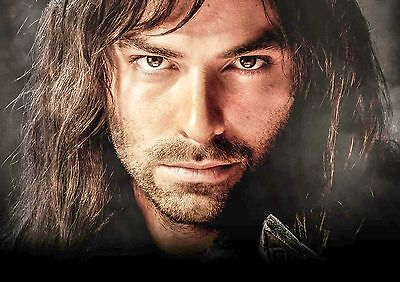 Photo / Picture Of Aidan Turner 15