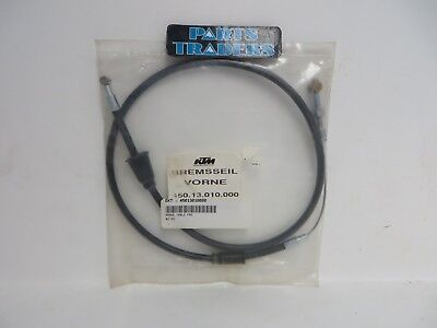 NOS Genuine KTM Front  Brake Cable SX SXR 50 Mini Junior Senior SR JR Adventure