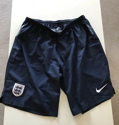 England Player Addition Nike Shorts Xl