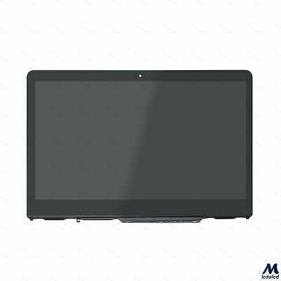 LCD Screen Touch Digitizer Assembly For HP Pavilion X360 14-ba103tu 14-ba137tx
