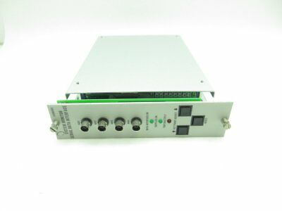 Bently Nevada 89998-01 3300/03-02-00 3300 Serial Data Interface D593059