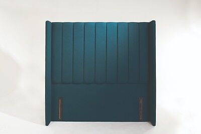 Chapman Signature Floor Standing Headboard Various Sizes and Colours Plus Swatch