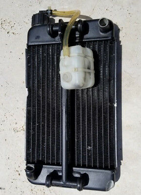 Radiator FOR Shifter Kart