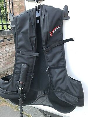 Pro Air 2 Point Two Air Jacket with gas canister LARGE