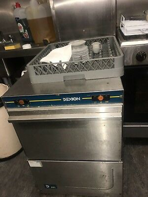 Commercial dishwasher/Glass Washer