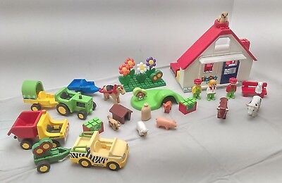 Affordable Toy Playmobil La Maison Family Playmobil Accessories With Image Playmobil  Maison