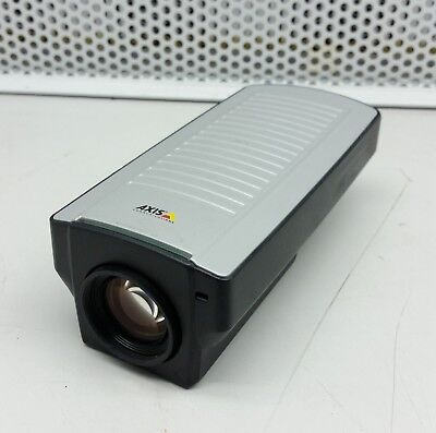Axis  Q1755 60 Hz  Camera Network Camera  HDTV 1080i Memory zoom 10x optical