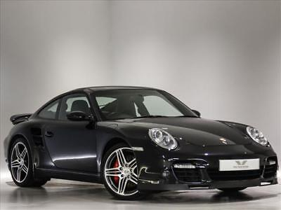2006 Porsche 911 [997] Turbo Coupe