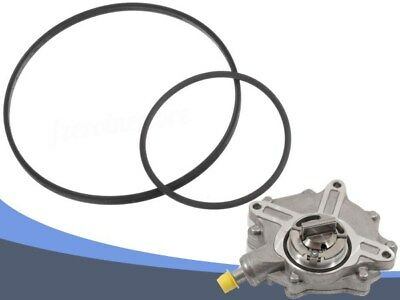 BMW E46 E81 E82 E87 E88 E90 E91 N42 N46 Vacuum Pump Repair Kit 2x O-ring Seal