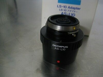 Adapter Olympus AS-L10
