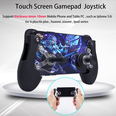 Fortnite Mobile Joystick Game Touch Screen Joypad Pad Controller For iOS Android