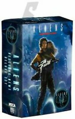 Aliens This time It's War (Preowned Figure) (C)