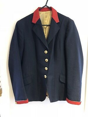 Wagners Competition Jacket
