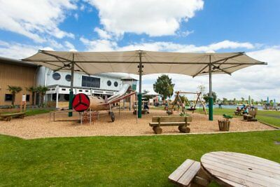Static Caravan / Lodge For Sale Tattershall Lakes Lincolnshire - Not Chapel St