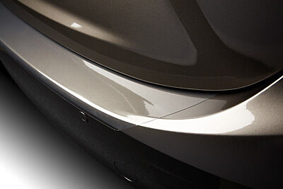 Genuine Mazda 3 2011-2013 Rear Bumper Step Foil 3dr Only - BJD9-V4-080