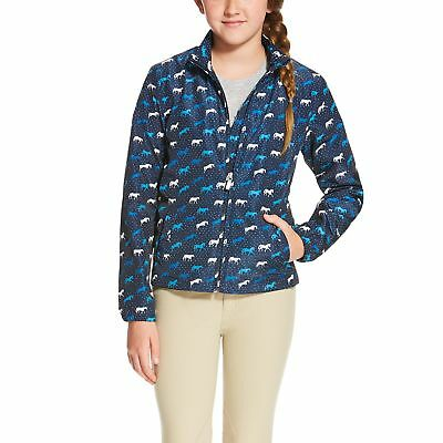 Ariat Girls Laurel Jacket Horse And Equestrian