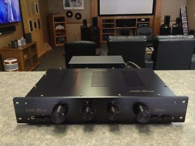 Audible Illusions L-1 Tube Line Stage Preamplifier Excellent Condition - Superb