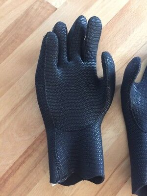 Superflex Neoprene Thermo Glove Precured Semi Dry Tauchhandschuhe