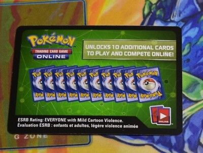 20x Pokemon SM Ultra Prism Codes TCGO Cards TCG Codes