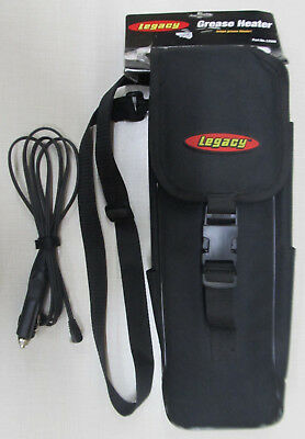 Legacy L2900 Grease Heater Upc:092329029008
