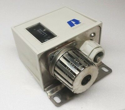 Ranco Thermostat 052-H6900 / -35° bis -7°C Raumthermostat 016 H6900