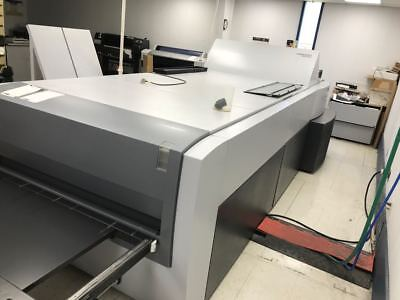 2008 Heidelberg Suprasetter Scl105, Rip,  Monitor, Thermal Washer, 2  Laser