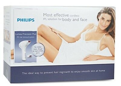 Phillips Lumea Precision Plus - IPL Laser Hair Removal.