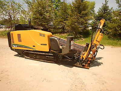 2010 Vermeer D9x13 Series 2, Directional Drill, Boring, HDD