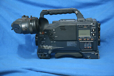 Panasonic AJ-HDX900 HD Camera A inexpensive way to get a Professional HD Camera
