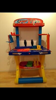 Disney Mickey Mouse Clubhouse work station