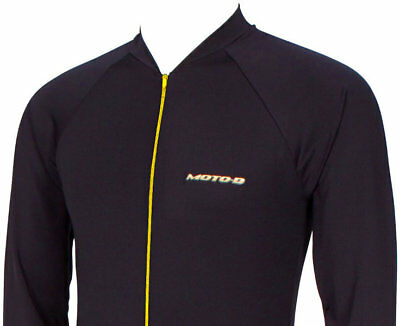 """MOTO-D """"COOL-TEC"""" MOTORCYCLE UNDERSUIT - See Description for Sizing"""
