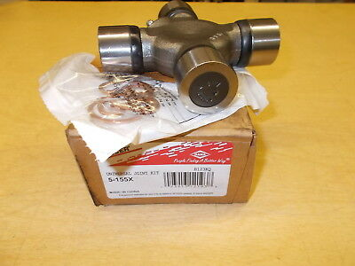 NEW Spicer B123KQ 5-155K Universal Joint Kit  *FREE SHIPPING*