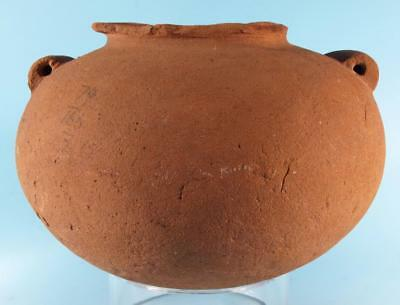 Egyptian Pre-Dynastic Terracotta Jar  - Ancient Art & Antiquities