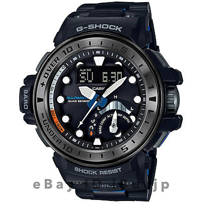 Casio G-SHOCK GWN-Q1000MCA-1AJF Gulf Master Solar Atomic Mens Watch
