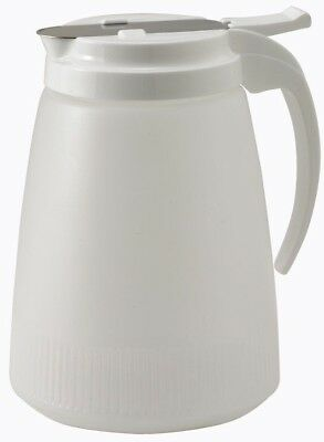 Winco PSUD-48, 48-Ounce Syrup Dispenser