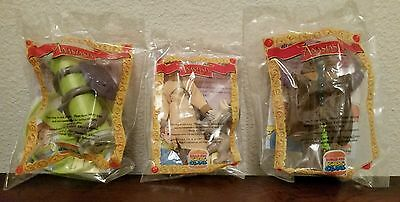 Burger King Restaurants Fast Food Advertising Collectibles Page