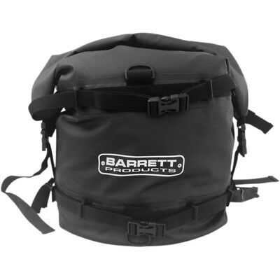 NEW Barrett Products Off Road Adventure Soft Panniers Bags - Pair