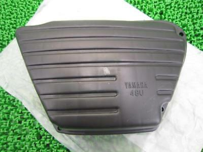 YAMAHA Genuine New Motorcycle Parts SR400 Air Cleaner Box 48U-14412-00
