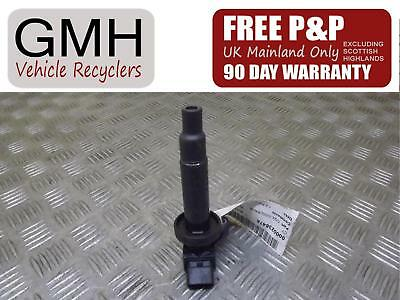 Citroen C1 1.0 Petrol Ignition Coil / Coil Pack 4 Pin 2005-2010┐