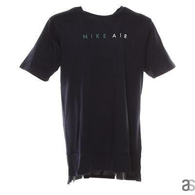 brand new fe473 2c3ff Nike Nsw Tee Air 3 T-Shirt M courtes Homme 913232 451