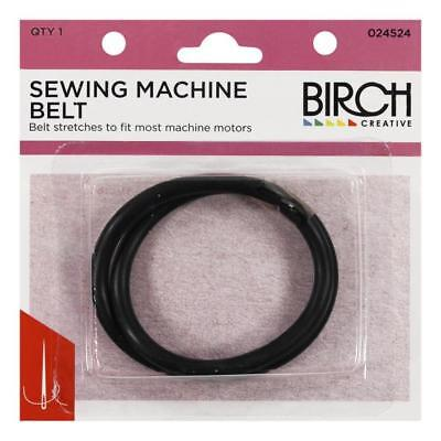Birch - Sewing Machine Belt - 024524